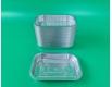 Контейнеры гладкостенные алюминиевые 800мл 273BPG 135шт (1 пачка)