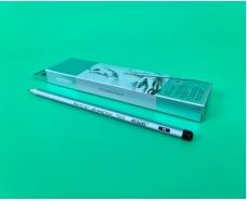 Карандаш простой набор 12шт тм. Марко №7000-H raffine (1 пачка)