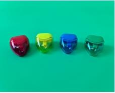 "Точилка  для карандашей №TZ-6180 с конт.(аналог 205 ""сердце"") (1 шт)"