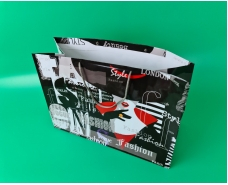 Бумажный пакет горизонтальный гигант 46*33*15 (артGG-063) (12 шт)