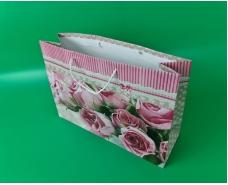Бумажный пакет горизонтальный гигант 46*33*15 (артGG-055) (12 шт)