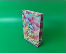 Бумажный пакет подарочный Средний 17/26/8 (артSV-178) (12 шт)